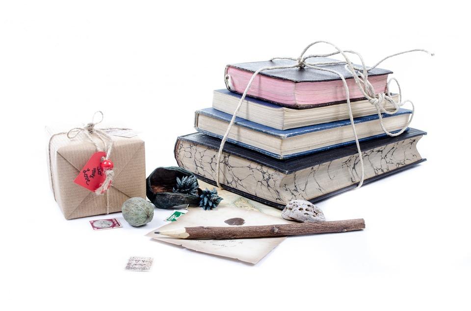 balení věcí na stěhování