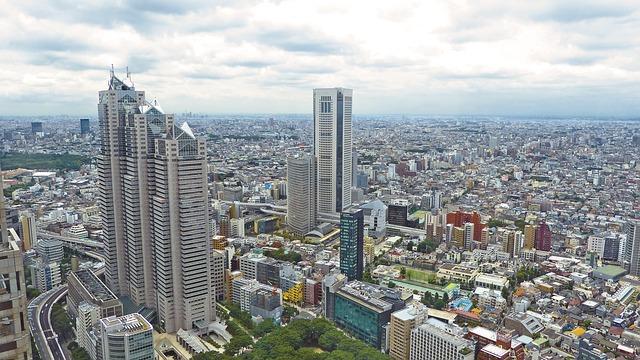 Japonsko- země vycházejícího slunce