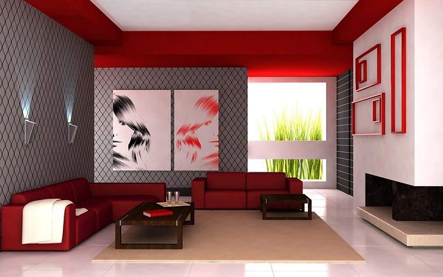I z malého bytu můžete udělat království   3 tipy, jak se vejít do malého bytu