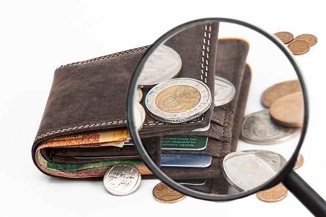 finanční hotovost
